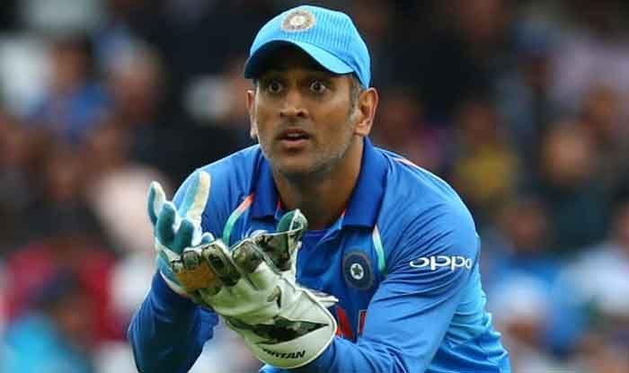 2nd ODI India vs New Zealand: MS Dhoni Instructs Jadhav on Bowling Good Line to Tom Latham, Says 'Bhai Esa Dalega to Rakh Le Tu' | WATCH VIDEO
