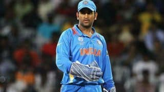 As Captain You Don't Presume All Players Have Common Sense: Mahendra Singh Dhoni
