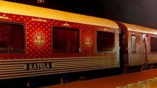 Indian Railways: Odisha to Own Maharaja-Styled Super Luxurious Train Soon