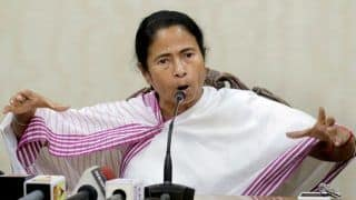 Talibani Hinduism Remark: Mamata Banerjee Should Quit Hinduism, Says Rajasthan Minister