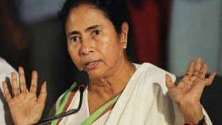 Mamata Banerjee Comes Out in Support of Chandrababu Naidu, Says he Has Done Right Thing by Not Allowing CBI in State