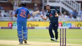IPL 2021 Auction: Mark Wood Withdraws Name From Players List Due to Personal Reasons