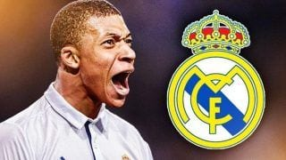 Paris Saint-Germain's Kylian Mbappe Hints at a Transfer, Linked With Real Madrid