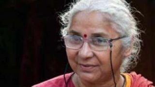 दिल्ली की कोर्ट ने मेधा पाटकर के खिलाफ मानहानि केस में तय किए आरोप