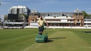 MCC Groundsman Mick Hunt Set To Retire After 49 Years on Lord's Groundstaff