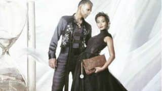 Milind Soman And Wife Ankita Konwar Latest Photoshoot Is Winning The Internet - View Pictures