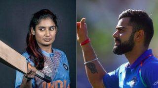 Indian Women Cricket Team is Treated on Par With Men's Team: Mithali Raj