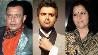 Mithun Chakraborty's Son Mahaakshay Faces Rape Charges; Court Orders FIR