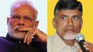 'TDP Will Merge With BJP, Modi Needs Ideas of Chandrababu Naidu,' Says Former MLA