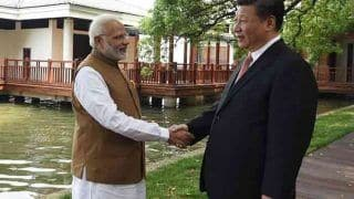 Prime Minister Narendra Modi, Chinese President Xi Jinping to Meet on Sidelines of G20 Summit in Argentina