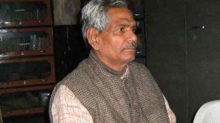 मैथिली साहित्य के समालोचक मोहन भारद्वाज का निधन