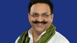 Gangster-turned-politician Mukhtar Ansari, 5 Others Acquitted in Murder Case of BJP MLA Krishnanand Rai