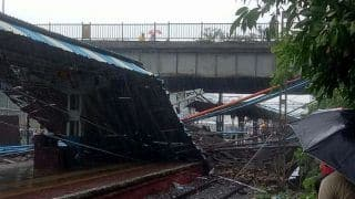 Dadar Foot Overbridge to Remain Temporarily Closed, Staircase For 13 Days, Ramp For 3 Months: Western Railways