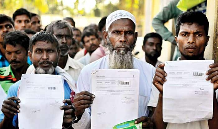 SC Puts Off NRC Hearing Till Lok Sabha Polls in Assam, Next Date on April 25