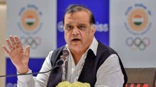 Indian Olympic Association Rejects Ministry's Latest Proposal on 2018 Asian Games Selection
