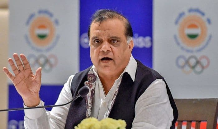 First Time in History, Narinder Batra-Led Indian Olympic Association (IOA) Submits Interest to Bid For 2032 Olympic Games