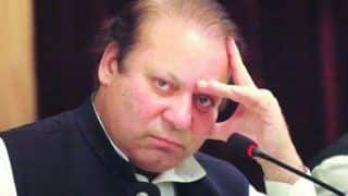 Pakistan's Former PM Nawaz Sharif's Health Condition Deteriorates; Maryam Blames Jail Authorities For Not Allowing Cardiologist to Examine Him