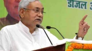 केंद्रीय मंत्रिमंडल में जगह नहीं दिया जाना जेडीयू और बिहार का अपमान: कांग्रेस