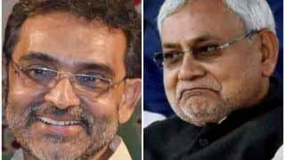 'You Are Adept in Breaking Parties': Upendra Kushwaha Slams Nitish Kumar as Two RLSP MLAs Set to Join JD(U)