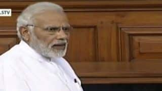 No-confidence Motion: Negativity of Opposition Came to The Fore, Says Modi