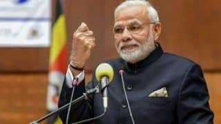 PM Modi in Uganda: 'Would Build Gandhi Heritage Centre to Honour Africa's Role in Shaping Mahatma's Mission'