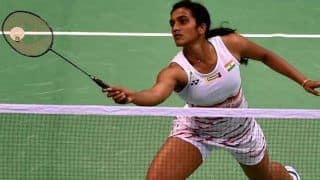 Indonesia Open 2019 Badminton Superseries: PV Sindhu Loses in Straight Sets to Akane Yamaguchi in Title Showdown