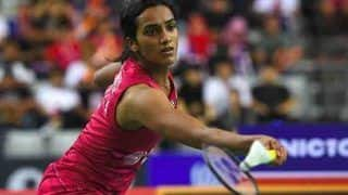 Thailand Open: PV Sindhu To Face Malaysia'sSoniiaCheah In Quarters