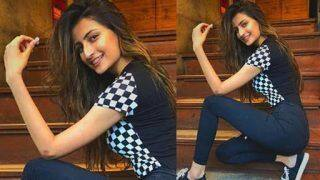 Shweta Tiwari's Daughter Palak Sizzles in Her Latest Photoshoot- View Pictures