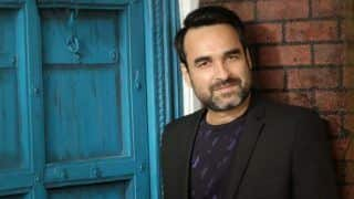 Pankaj Tripathi Kick-Starts Shooting For Ranveer Singh Starrer '83 Despite injury