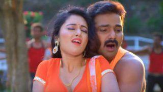Bhojpuri Star Pawan Singh And Mani Bhattacharya's Song Bin Biyahe Rajaji Will Rock Your Day