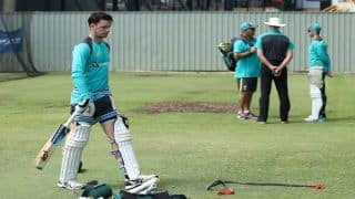 Ball-Tampering Row: Peter Handscomb Opens up, Reveals His Side of Story Behind Chat With Then-Coach Darren Lehmann in Cape Town