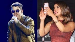 Priyanka Chopra Cheering For Nick Jonas at the VillaMix festival is Giving us Relationship Goals