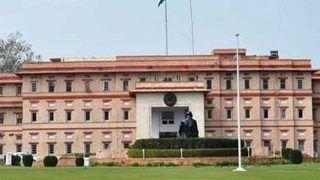 राजस्थान में चुनाव से पहले बड़ी प्रशानिक सर्जरी, 30 IAS और 75 IPS ट्रांसफर