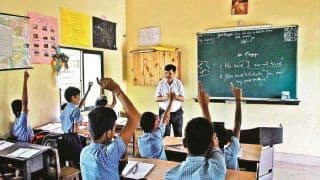 Right to Education: Why do Children Fail?
