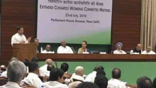 विरोधियों से पहले पार्टी के 'बयान-वीरों' से निपटेंगे राहुल, कहा- खेल बिगाड़ा तो लूंगा सख्त एक्शन