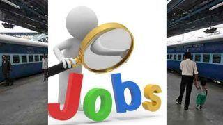 रेलवे में अब कॉन्ट्रैक्ट पर मिलेगी नौकरी, क्लर्क और असिस्टेंट पदों पर होगी भर्ती