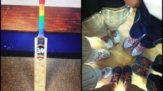 LGBT Awareness Campaign Rainbow Laces Returns to English Cricket