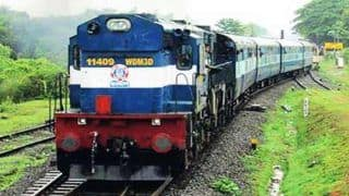नई ट्रेन श्री रामायण एक्सप्रेस चलेगी, 16 दिन के सफर में इन धार्मिक स्थलों पर पहुंचेगी