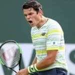 Raonic, Novak Survive Wimbledon 2nd Round, to Face Off in 3rd