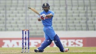 Rishabh Pant Shines in India A's Incredible Win Five-Wicket Win Against West Indies A