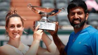 Injured Rohan Bopanna May be Forced to Miss Rogers Cup Too Ahead of Asian Games