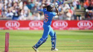 रोहित ने हासिल किया ऐतिहासिक मुकाम, ऐसा करने वाले भारत के पहले बल्लेबाज