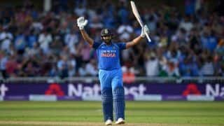 Highlights, India vs England, 1st ODI at Trent Bridge: Rohit Sharma's Unbeaten 137 Powers India to Eight-Wicket Win Over England