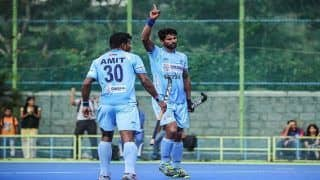 Hockey Test Series: India beat New Zealand 2-0, Take Unassailable Lead in Three-Match Series