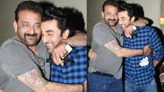 Ranbir Kapoor - Sanjay Dutt's Shamshera To Release on July 31, 2020