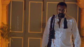 Saheb, Biwi Aur Gangster 3 Trailer: फिर खलनायक बनकर लौटे संजय दत्त, पहले से ज्यादा होगा एक्शन