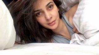 Hindi Medium Actress Saba Qamar Looks Hot and Sexy in Recent Photoshoot, Check Pics