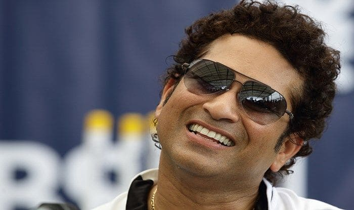 Being a Cricketer, I am Looking Forward to The Sport Being Included in Olympics: Sachin Tendulkar