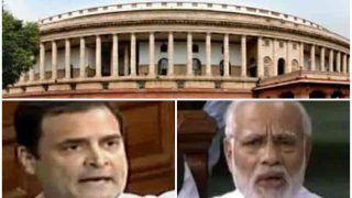 क्या होता है विशेषाधिकार? प्रस्ताव स्वीकार होने पर जा सकती है पीएम मोदी और राहुल की सदस्यता
