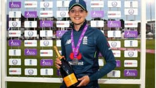 Sarah Taylor Joins MS Dhoni and Kumar Sangakkara in Elite List, Know Here How!